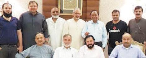 تارکین وطن کی جانب سے پاکستانی دیہات کے لیے واٹر فلٹر پلانٹ کا عطیہ