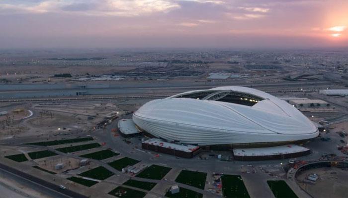 قطر میں فٹبال ورلڈ کپ کی تیاریاں
