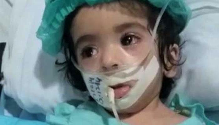 نشوا کی ہلاکت کیس، 25 مئی تک چالان جمع کرانے کا حکم