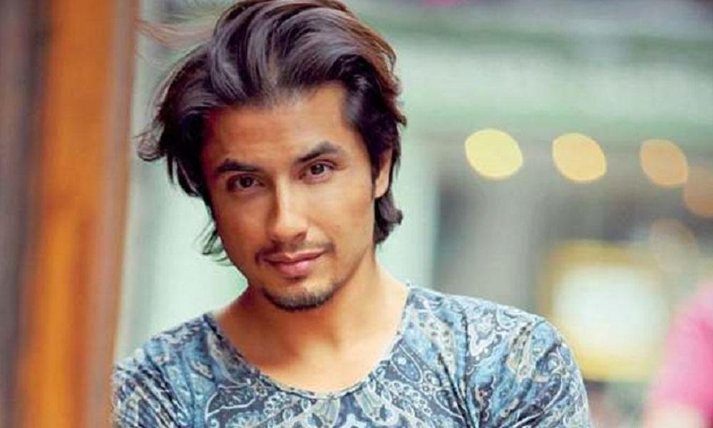 علی ظفر کی 39ویں سالگرہ