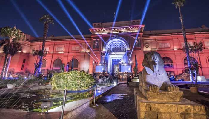 دنیا بھر میں عجائب گھروں کا عالمی دن