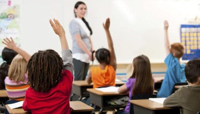 اسکول میں بچوں کے روّیوں کو منظم کرنا