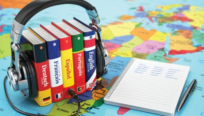 رواں برس چند مخصوص زبانیں سیکھنے پر توجہ دیں