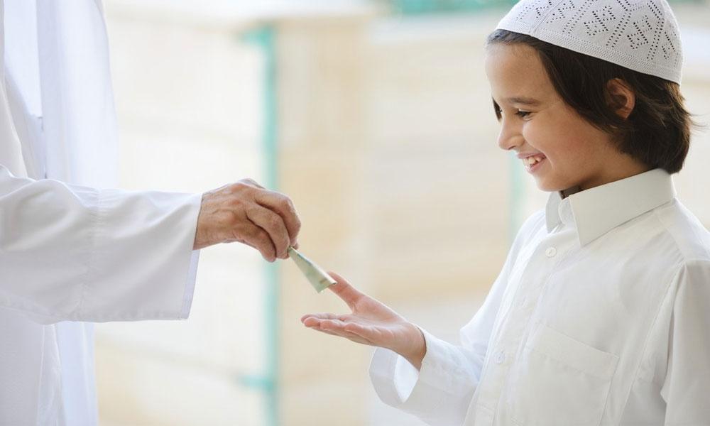 عیدی کیلئے نئے کرنسی نوٹ کیسے حاصل کریں؟