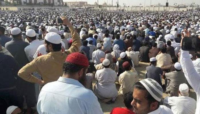 زرداری، بلاول، شیخ رشید کی کائرہ کے بیٹے کی نماز جنازہ میں شرکت