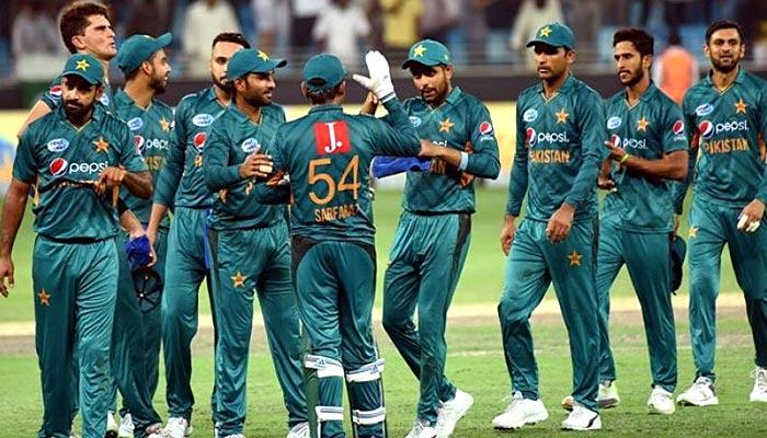 پاکستان ٹیم ورلڈ کپ کیلئے تیار ہے، وقار یونس