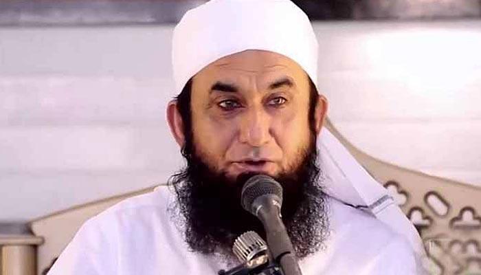 بغیر ثبوت مخالف سیاستدانوں کو چور، ڈاکو کہنا تنقید نہیں، توہین ہے، مولانا طارق جمیل