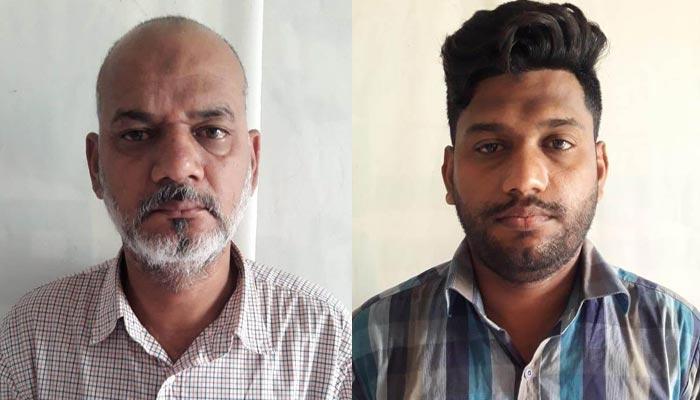 کراچی: دو انتہائی مطلوب ٹارگٹ کلرز گرفتار