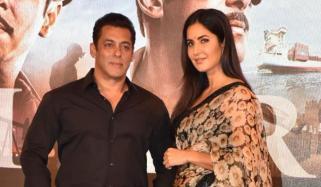 Salman Khan Is Not Bhaijaan For Katrina Kaif