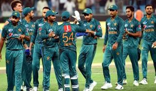 Pakistan Team Is Ready For The World Cup Waqar Younis