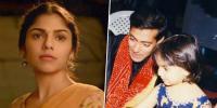 Salman Khan Extends Good Wishes To Sharmin Segal