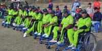 Pakistan Became Wheel Chair T20 Asian Champion After Beating India