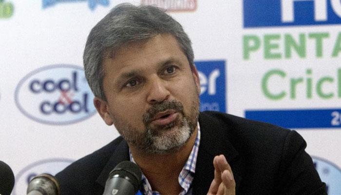 ''پاکستان کی بیٹنگ لائن بھرپور فارم میں ہے''