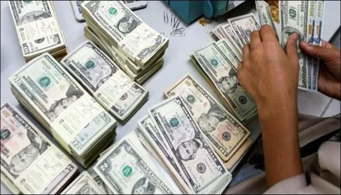 بیرونی قرضوں کا حجم 105ارب 84کروڑ ڈالرز