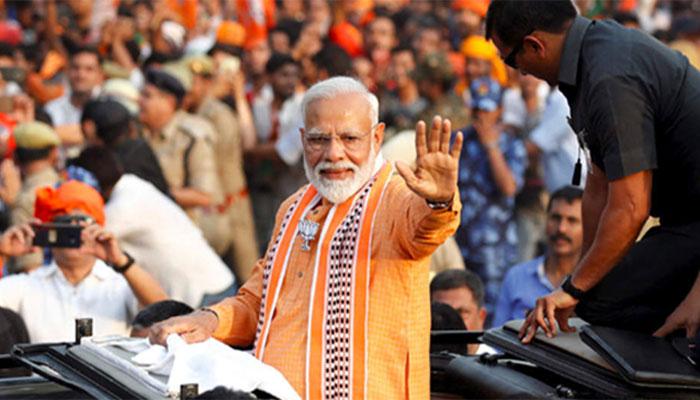 بھارت میں الیکشن ختم: مودی پھر آسکتے ہیں