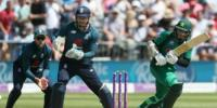 Pak England One Day Series Both Teams Made Batting Records