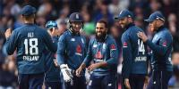 England Won Odi Series With The Winning Of 5th Odi Match