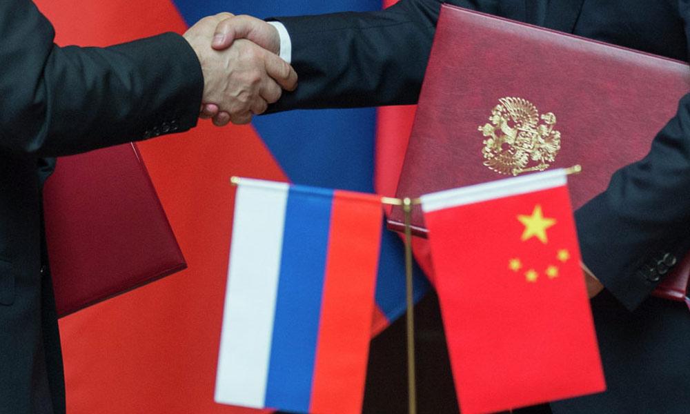 روس اپنے مشرق بعید علاقوں کیلئے چینی سرمایہ کاری کو متوجہ کرنے کی کوشش میں مصروف