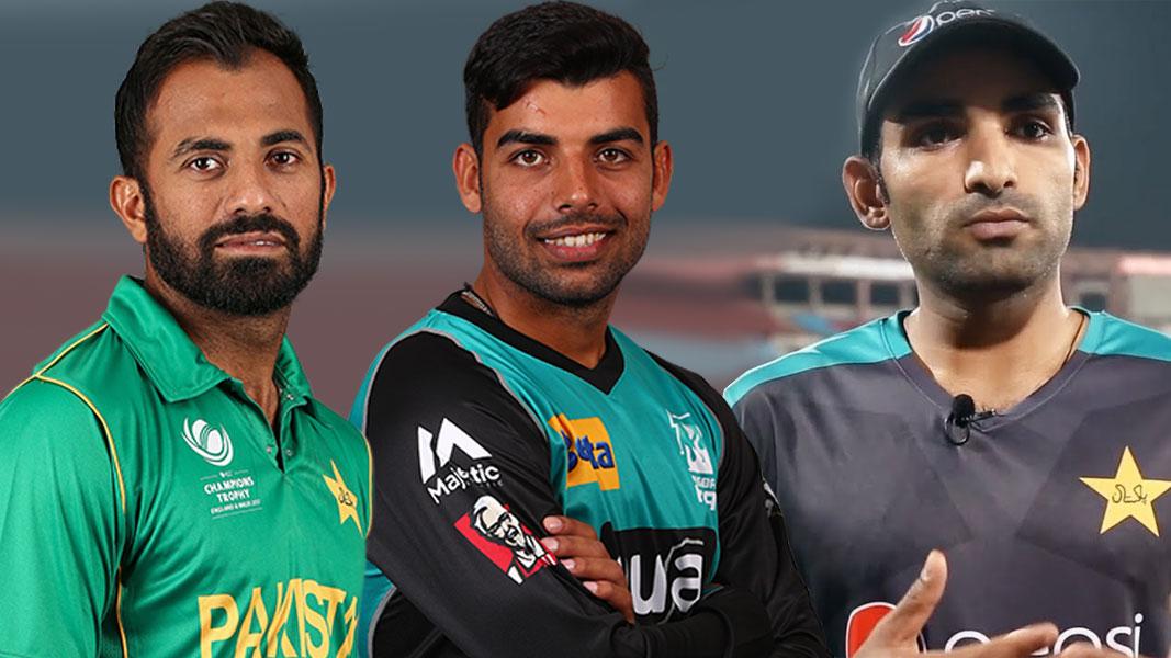 پاکستان ورلڈ کپ ٹیم کا اعلان آج ہونے کا امکان