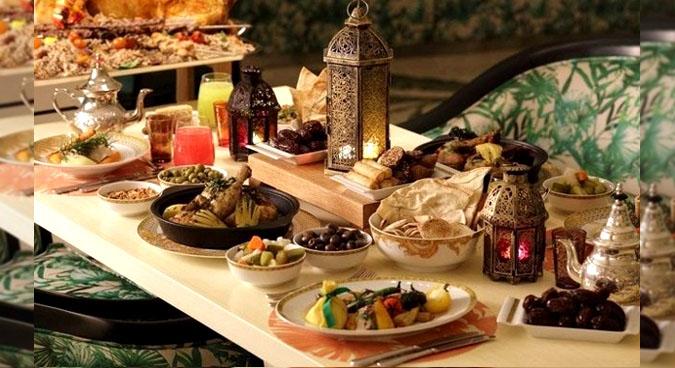 رمضان میں جلد کی حفاظت کیسے ؟