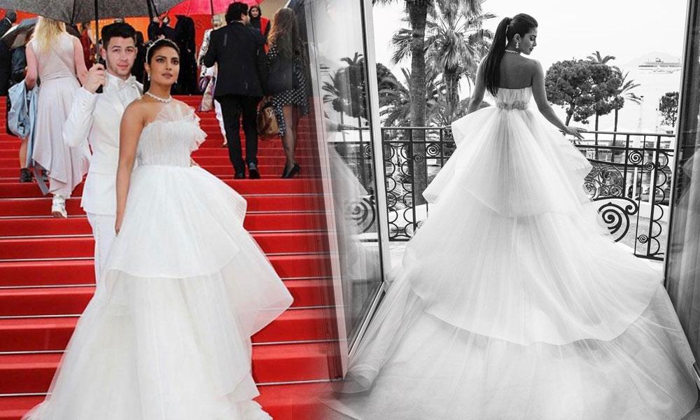 'پریانکا نک' نے دوبارہ شادی کرلی؟