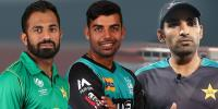 Pakistan World Cup Squad Can Be Announced Today