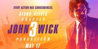 John Wick Defeats Avengers Endgame For Top Spot At The Box Office
