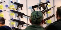 Switzerland Votes For Tighter Gun Laws By Large Margin