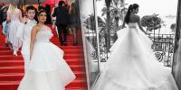 Nick Jonas Set Couple Goals At Cannes