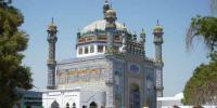 Khairpur Sachal Sarmast Annual Urs At Daraza Sharif Begins Today