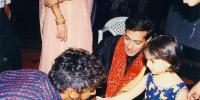 Salman Khans Latest Photo Includes Aishwarya Rai Bachchan From Hum Dil De Chuke Sanam Sets