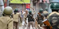 Jammu And Kashmir Coalition Of Civil Society Issues Detailed Report On Oppression Of Indian Troops In Occupied Kashmir