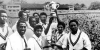 West Indies Win First Ever Cricket World Cup In 1975