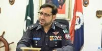 Ig Sindh Kaleem Imam Show Reservation On Police Act
