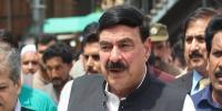 Sindh Became Aidistansheikh Rasheed Criticized