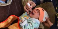 Polio Virus In Sindh Federal Govt Express Concerns