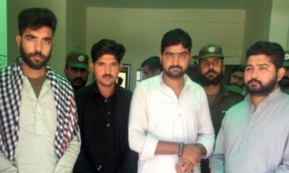 راولپنڈی: طالبہ سے مبینہ زیادتی، ڈی این اے سیمپل لیب روانہ