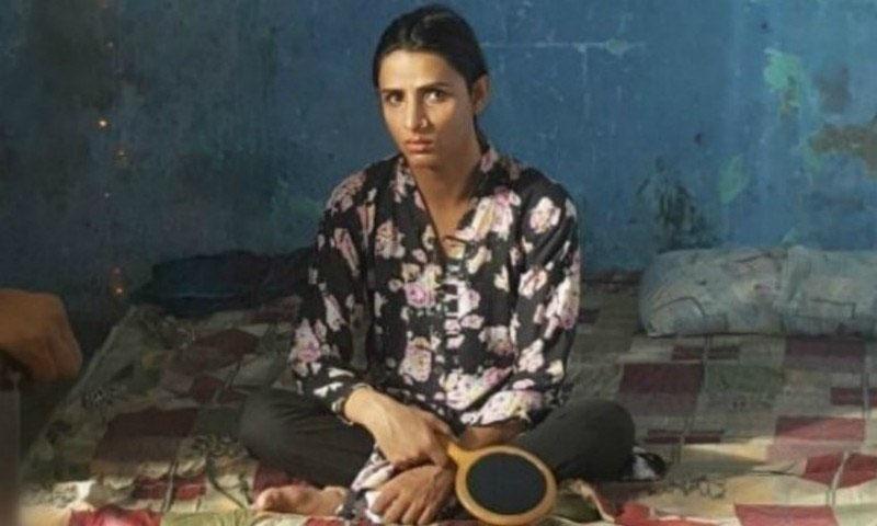 خواجہ سراؤں پر مبنی پاکستانی فلم کی کانز میں اسکریننگ