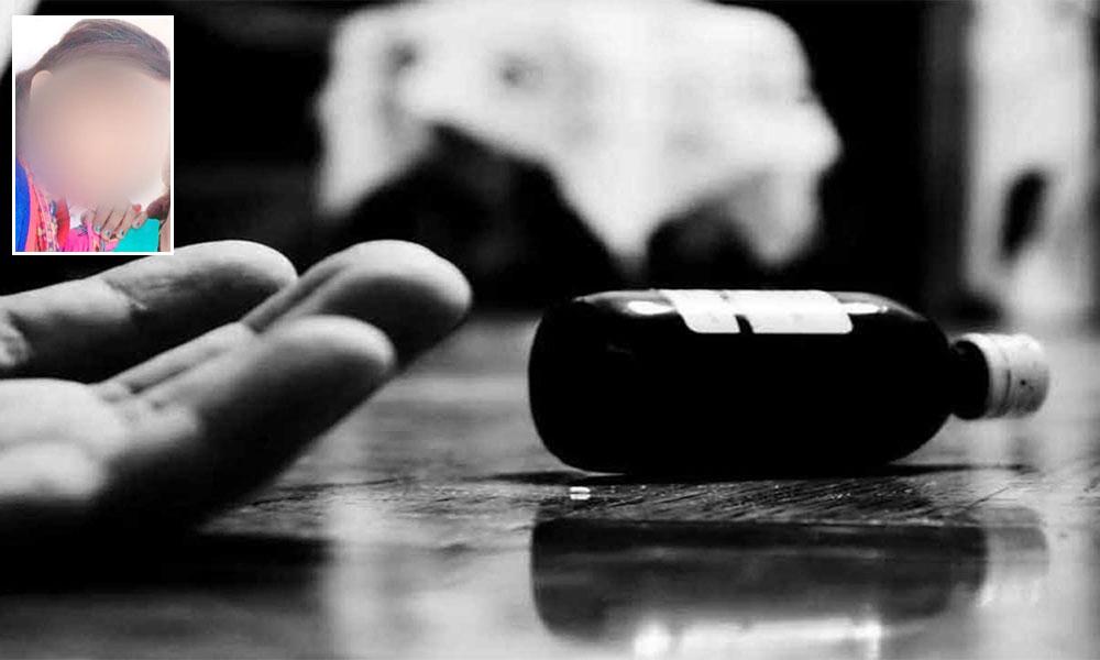 بدین میں لڑکی کی خودکشی، مبینہ بلیک میلر گرفتار