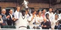 Cricket World Cup 1979 West Indies Successfully Defend The Title