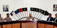 Dg Ranger Presides High Level Meeting Security Plan On Youm E Ali R A Reviewed