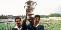 India Became New Cricket World Champion After Beating Wi In 1983