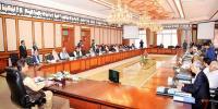 Federal Cabinet Approves Kamyab Jawan Program