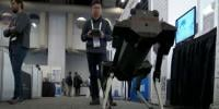 International Conference On Robotics Kicks Off