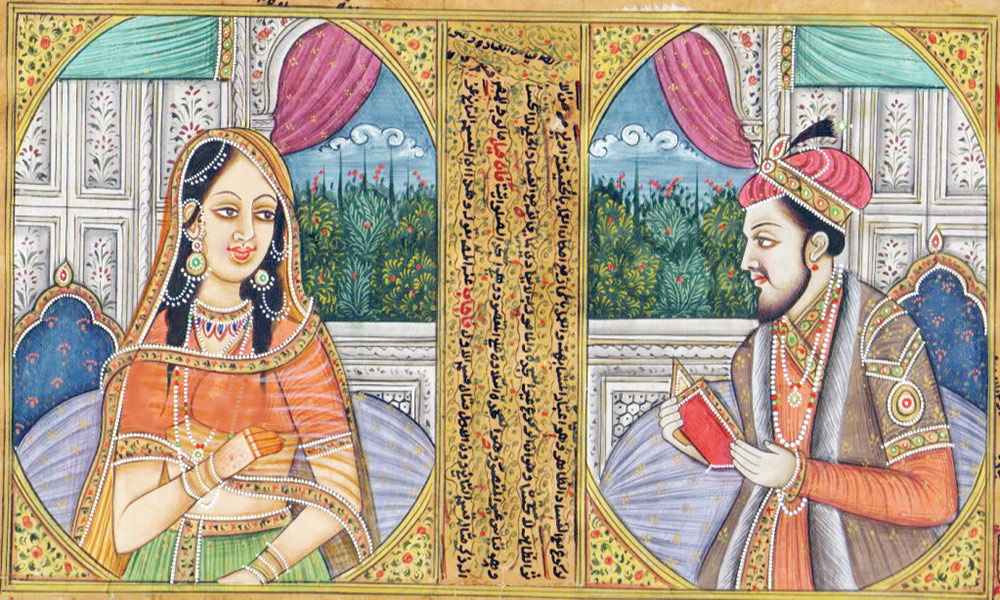 اردو ادب کے دورِ اولین کی شاعرات