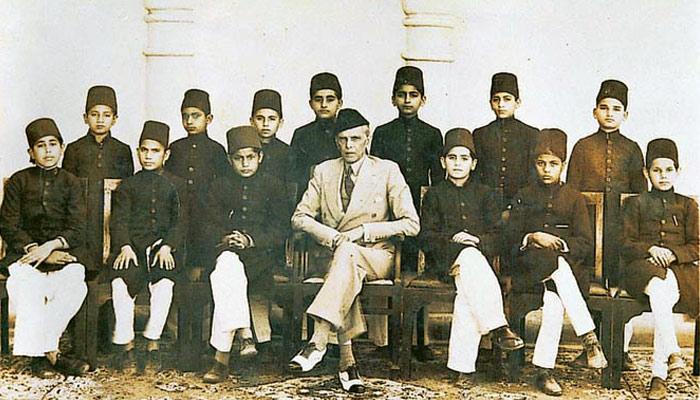 تاریخی درس گاہ ''سندھ مدرستہ الاسلام''