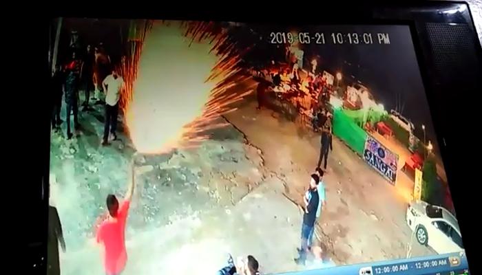 کراچی: ریسٹورنٹ مالکان پر تشدد اور ہوائی فائرنگ