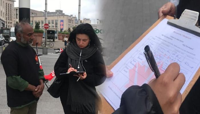 یورپین باشندوں میں مسئلہ کشمیر سے متعلق آگاہی مہم میں تیزی