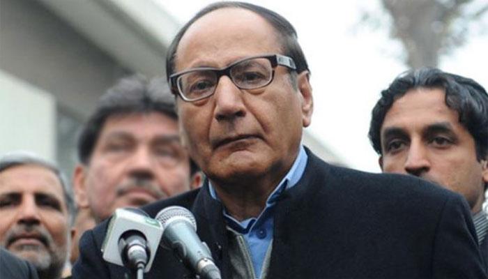 'حکومت و اپوزیشن بیٹھ کر معاشی بحران کا حل نکالیں'