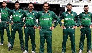 Pakistan Players Reveal Sentiments About World Cup 2019 In Heartwarming Video